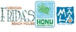 visit lahaina's Fridas Beach house, honu seafood restaurant Mala