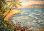 Lahaina Town Poster Contest