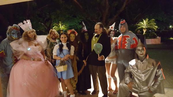Lahaina Costume Contest Winners