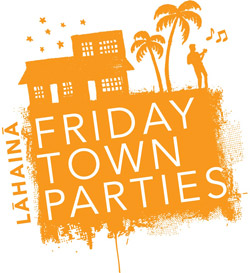 Lahaina Second Fridays