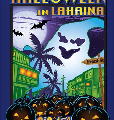 Halloween Lahaina