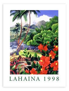Lahaina 1998
