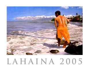 Lahaina 2005