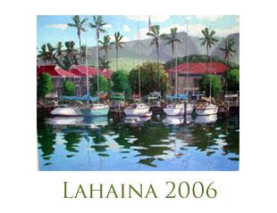 Lahaina 2006