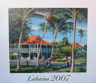 Lahaina 2007