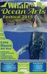 Maui Whale and Ocean Arts Festival 2015
